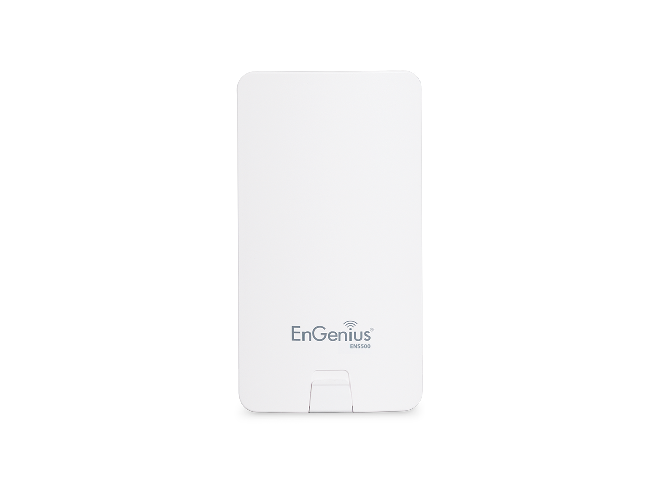 ENGENİUS ENS500 - Outdoor Wireless Ethernet Bridge; N300 5 GHz
