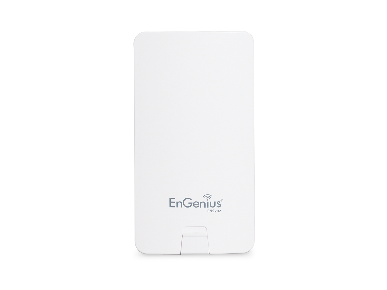 ENGENİUS ENS202 - Outdoor Wireless Ethernet Bridge; N300 2.4 GHz