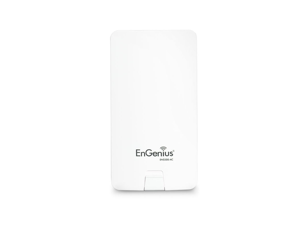ENGENİUS ENS500-AC - 5 GHz Outdoor 11ac Wave 2 PtP Wireless Bridge