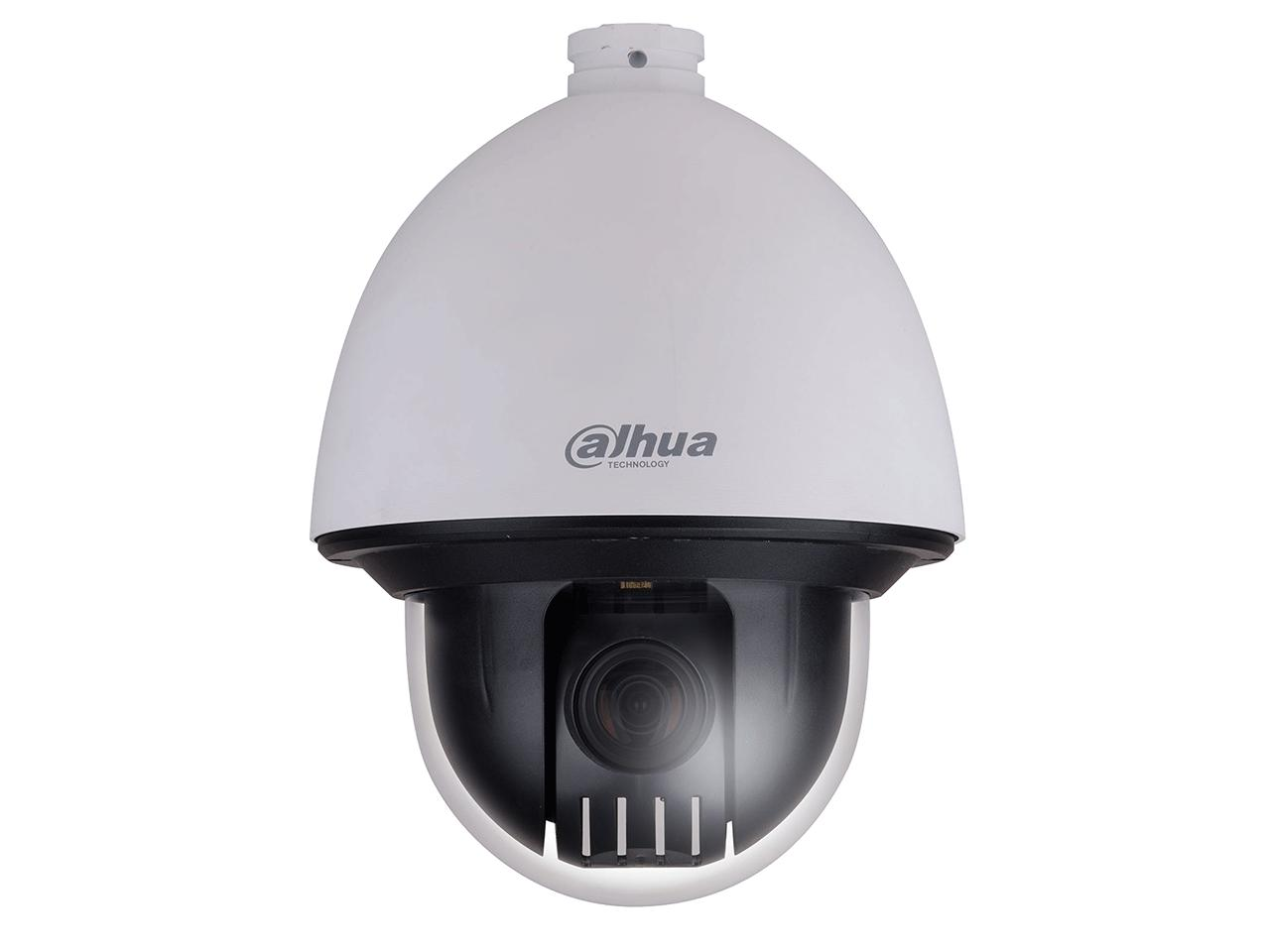 DAHUA SD60430U-HNI 4 MEGAPİKSEL 30 OPTİK WDR SPEED DOME IP KAMERA