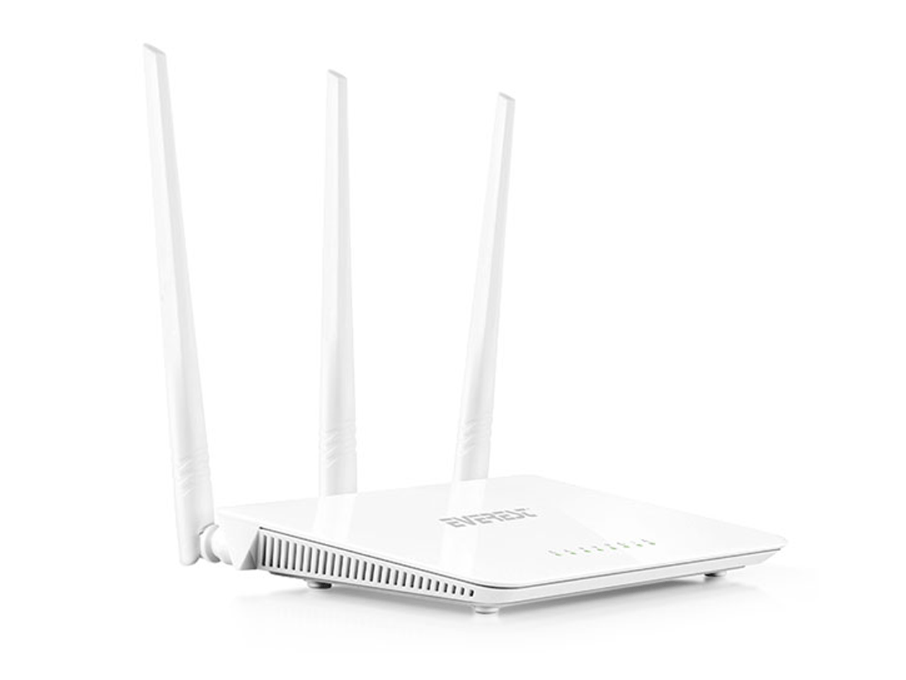 Everest EWR-F303 2.4GHz 300Mbps 1Wan + 3Lan Portlu Wireless Router