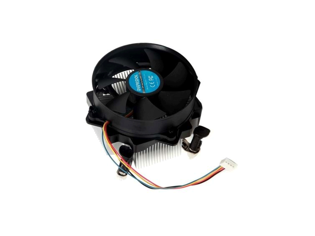 Evercool CS-775-13 CPU Fan