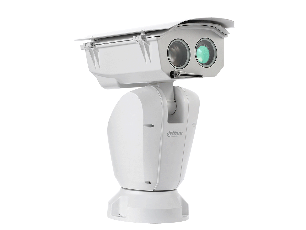 PTZ12230F-LR8-N 2MP FULL HD 30X OPTİK 800M LAZER IP PTZ KAMERA - STARLİGHT