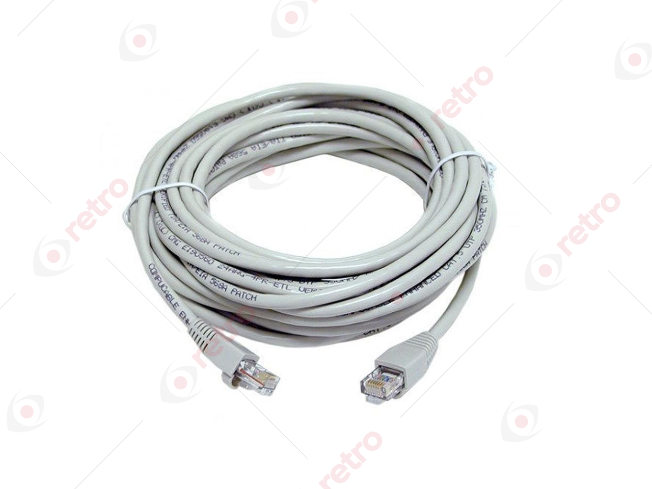 1.5MT CAT6 23AWG BAKIR (PATCH CORD)KABLO