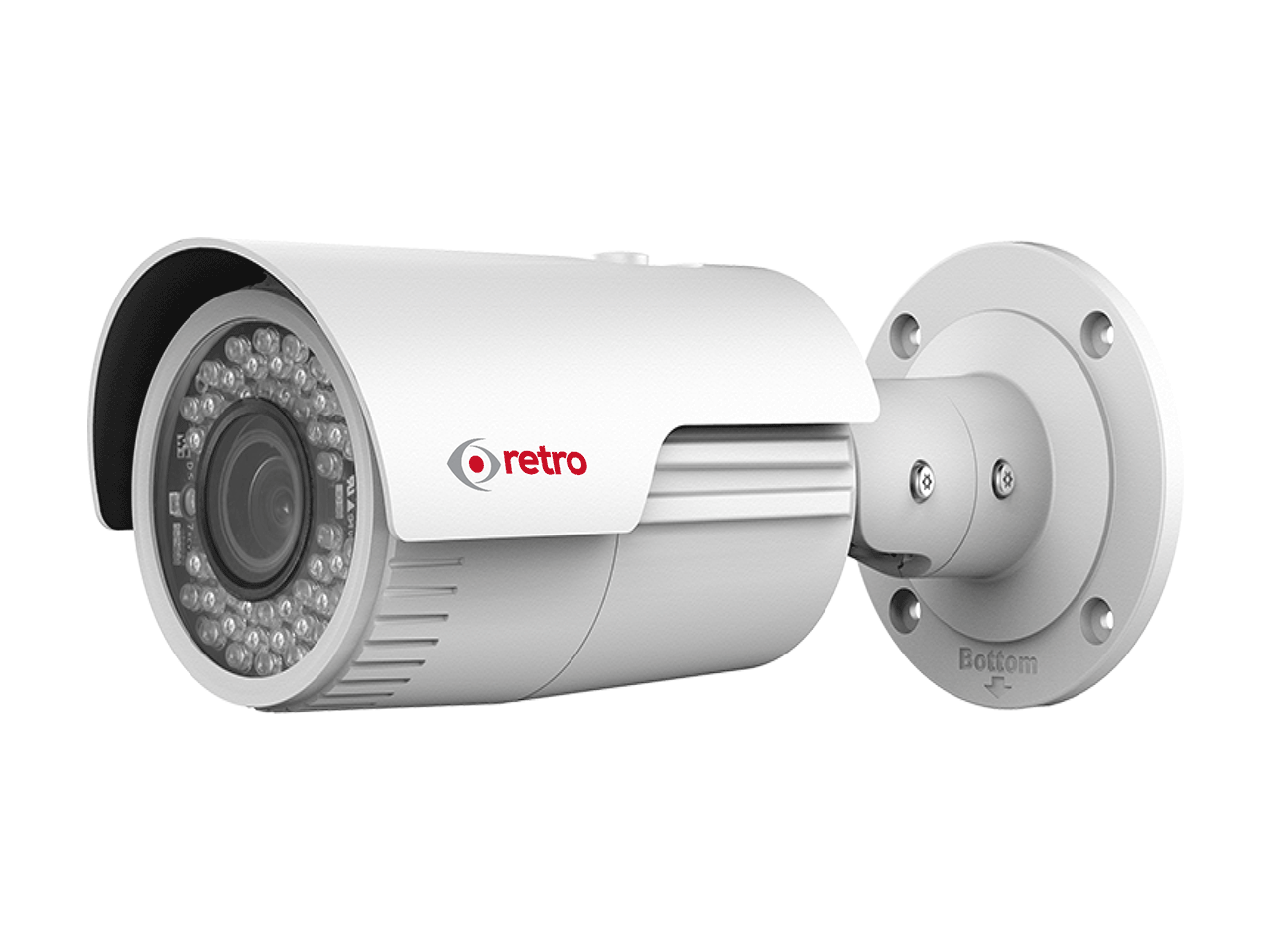 RT-2CD1641 4.0MP IP BULLET KAMERA