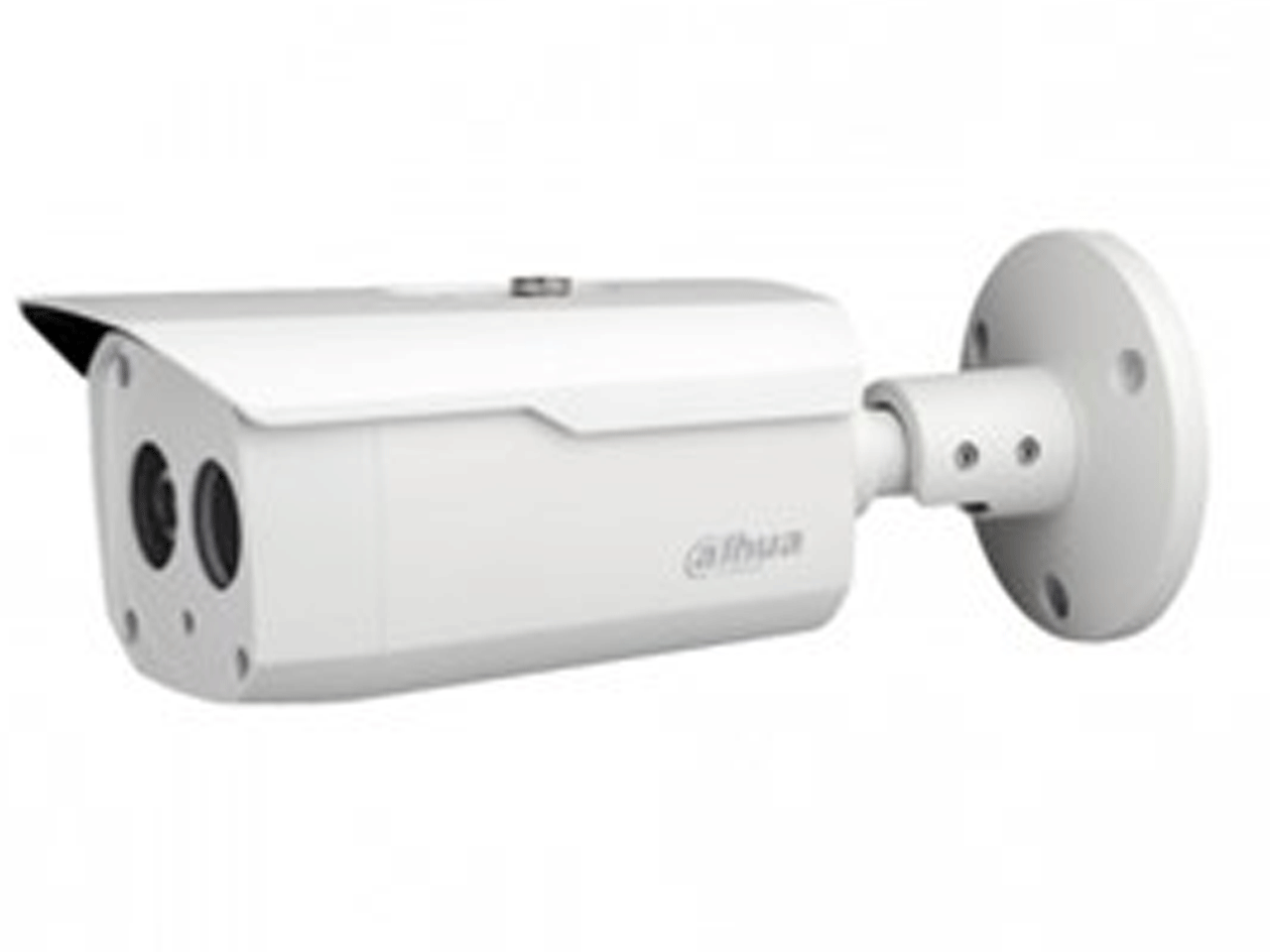 DAHUA IPC-HFW4421BP-BAS 4 MP FULL HD WDR IR BULLET IP KAMERA - SES GİRİŞLİ