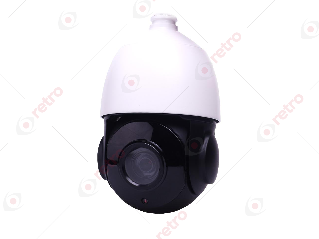 RT-4093 1.3MP 18X 360 DERECE MINI PTZ AHD SPEEDDOME KAMERA
