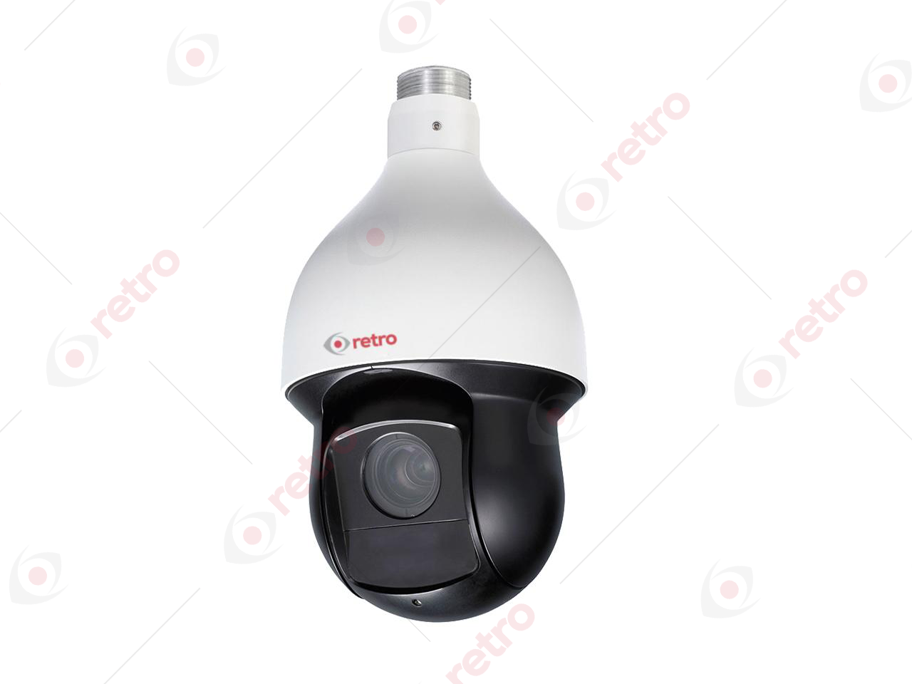 RETRO-DAHUA SD59230T-HN 2MEGAPİKSEL FULL HD ECO-SAVVY IR SPEED DOME IP KAMERA