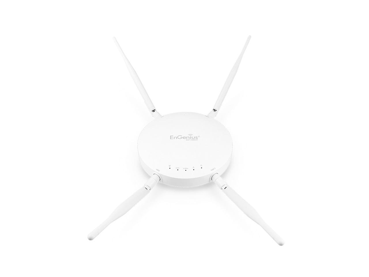 ENGENİUS EAP1300EXT - EnTurbo 11ac Wave 2 Indoor Wireless AP w/ High-Gain Antennas