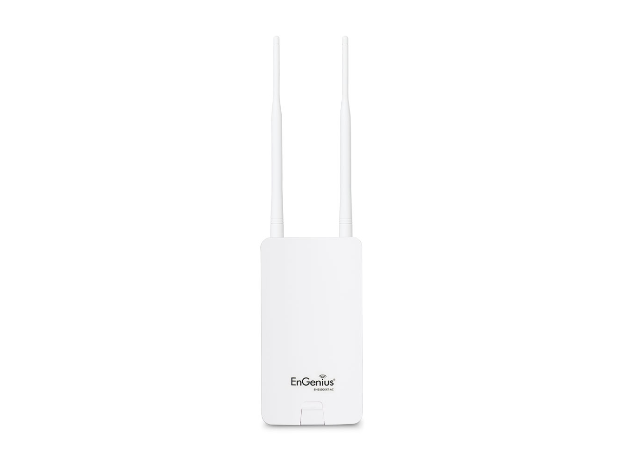 ENGENİUS ENS500EXT-AC - EnTurbo Outdoor 5 GHz 11ac Wave 2 Wireless Access Point